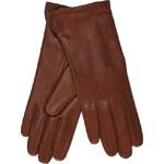 JUNEK Dámské kožené rukavice