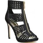 GUESS GUESS Meela Heels - black