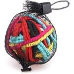 Sada 30 barevných gumiček do vlasů Happy Jackson