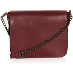 Topshop Clean Chain Strap Crossbody Bag