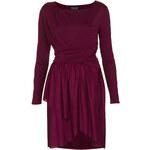 Topshop Wrap Twist Dress