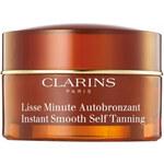 Clarins Samoopalovací pěna na obličej (Instant Smooth Self Tanning) 30 ml