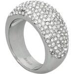 DKNY Luxusní prsten s krystaly NJ1561040