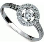 Danfil Diamantový prsten DF1990b