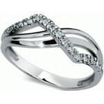 Danfil Krásný diamantový prsten DF2082b