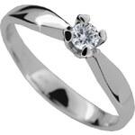 Danfil Zásnubní prsten DF2100b
