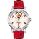Tissot T-Classic Lady Heart T050.207.16.116.02