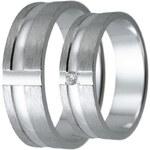Hejral Snubní prsten Harmony 7