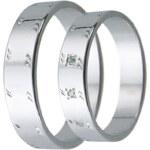 Hejral Snubní prsten D 18