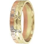 Hejral Snubní prsten M 14