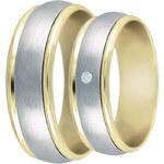 Hejral Snubní prsten Dana 1