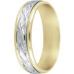 Hejral Snubní prsten Dana 3 / C