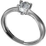 Hejral Zásnubní prsten Dianka 808