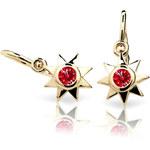 Cutie Jewellery Dětské náušnice C1995-10-X-1
