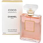 Chanel Coco Mademoiselle - parfémová voda s rozprašovačem