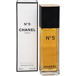 Chanel No. 5 - toaletní voda s rozprašovačem