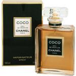 Chanel Coco - parfémová voda s rozprašovačem
