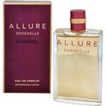 Chanel Allure Sensuelle - parfémová voda s rozprašovačem