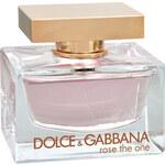 Dolce & Gabbana Rose The One - parfémová voda s rozprašovačem - TESTER