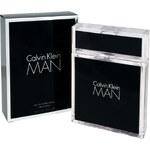 Calvin Klein Calvin Klein Man - toaletní voda s rozprašovačem