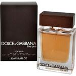 Dolce & Gabbana The One For Men - toaletní voda s rozprašovačem