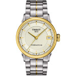 Tissot Luxury Automatic Lady Powermatic 80 T086.207.22.261.00