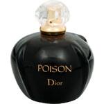 Dior Poison - toaletní voda s rozprašovačem - TESTER