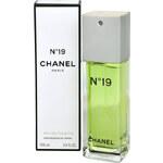 Chanel No. 19 - toaletní voda s rozprašovačem