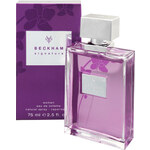David Beckham Signature For Women - EDT