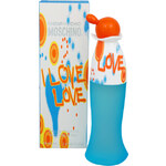 Moschino Cheap & Chic I Love Love - EDT