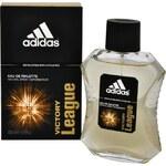 Adidas Victory League - toaletní voda s rozprašovačem