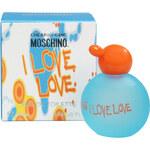 Moschino Cheap & Chic I Love Love - EDT miniatura