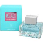 Antonio Banderas Blue Seduction For Women - toaletní voda s rozprašovačem