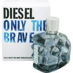Diesel Only The Brave - toaletní voda s rozprašovačem