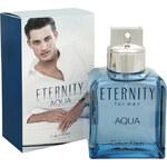 Calvin Klein Eternity Aqua For Men - toaletní voda s rozprašovačem