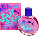 Puma Jam Woman - toaletní voda s rozprašovačem
