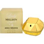 Paco Rabanne Lady Million - parfémová voda s rozprašovačem