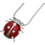 Oliver Weber Náhrdelník Ladybug XL 9023