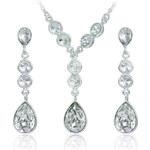 MHM Souprava šperků Anie Crystal 3499