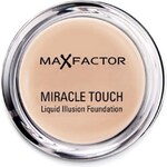 Max Factor Make-up pro hedvábný vzhled Miracle Touch (Liquid Illusion Foundation) 11,5 g