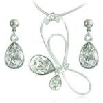 MHM Souprava šperků Debia Crystal 34132