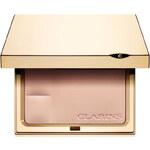 Clarins Zmatňující kompaktní pudr Ever Matte (Shine Control Mineral Powder Compact) 10 g