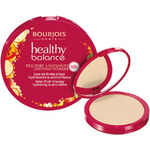 Bourjois Kompaktní pudr Healthy Balance (Asian Fruit Therapy Hydrating & Anti-Shine) 9 g
