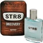 STR8 Discovery - toaletní voda s rozprašovačem