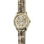 Oliver Weber Vigo Leopard Gold 65044 GOL