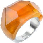 Miss Sixty Ocelový prsten Stone SMXD02