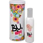 B.U. Hippy Soul - toaletní voda s rozprašovačem