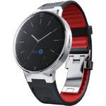 Alcatel Onetouch Watch SM02 Black/Dark Red