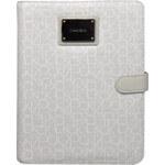 Calvin Klein Světle béžové pouzdro na iPad 36101485-100