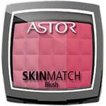 Astor Trio tvářenka Skin Match (Blush) 8,25 g